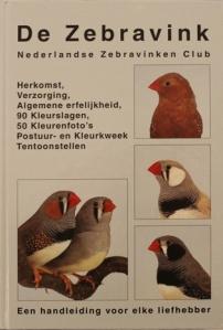 De Zebravink (1994)
